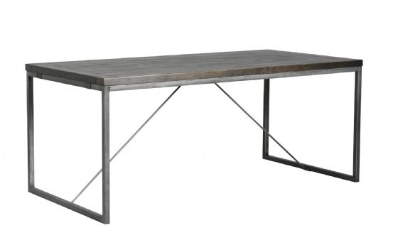 St Ives Night Dining Table - Special Order